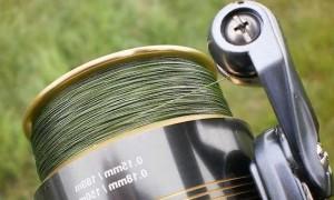 Плетенка для фидера – выбор и условия ловли