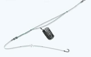 Симметричная петля для фидера – монтаж и применение