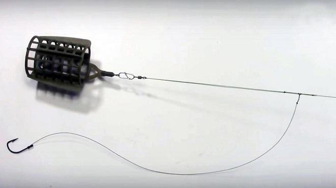 Вертолет и два узла