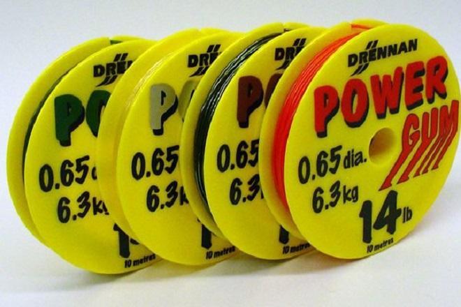 Power Gum