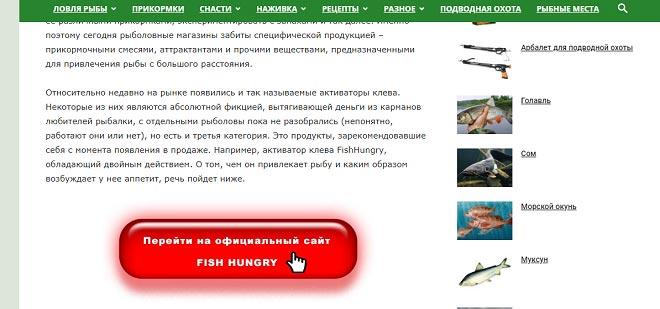 Сайт рекламщик