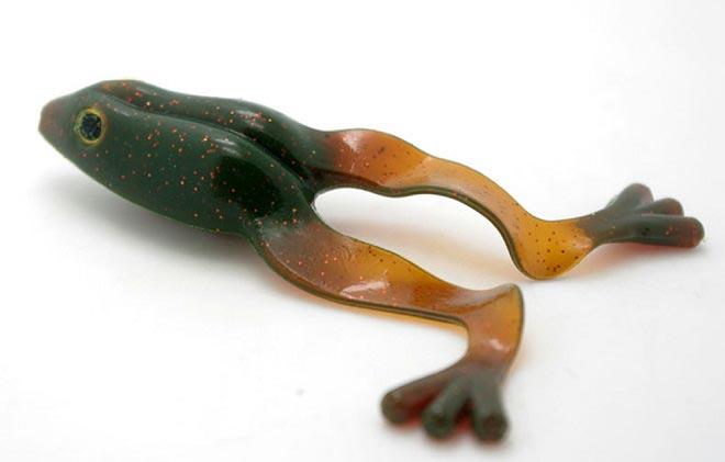 Джиговая лягушка