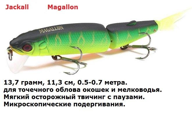 Магаллон