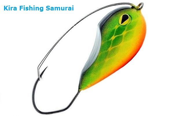 Кира самурай